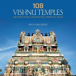 108 Vishnu Temples: Architectural Splendour, Spiri…
