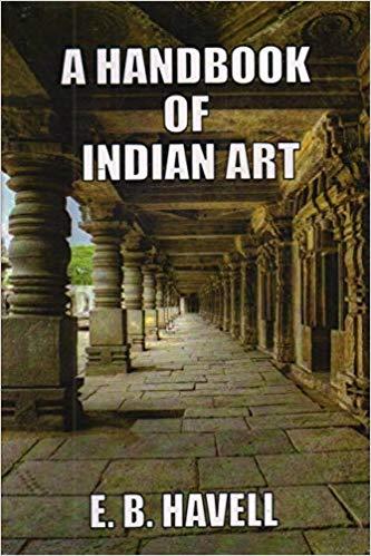 A Handbook of Indian Art (Reprint)