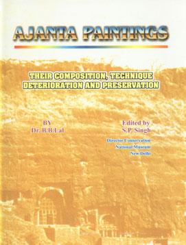 Ajanta Painting: Their Composition, Technique Dete…