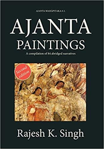 Ajanta Paintings: A Compilation of 84 Abridged Nar…