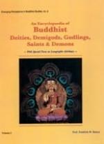 An Encyclopaedia of Buddhist Deities, demigods, Go…