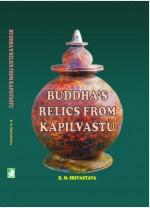 Buddha Relics from Kapilvastu