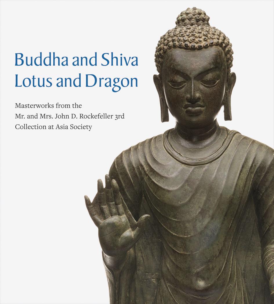Buddha and Shiva, Lotus and Dragon: Masterworks fr…
