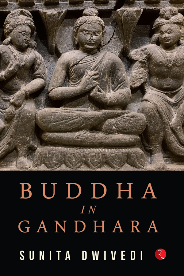 Buddha in Gandhara (Hardback)