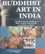 Buddhist Art in India (Reprint)