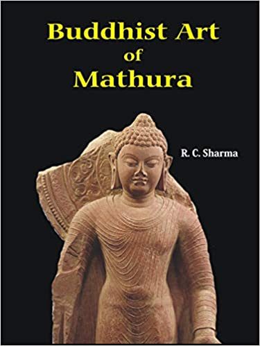 Buddhist Art of Mathura