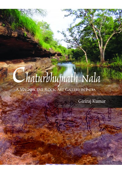 Chaturbhujnath Nala: A Magnificent Rock Art Galler…