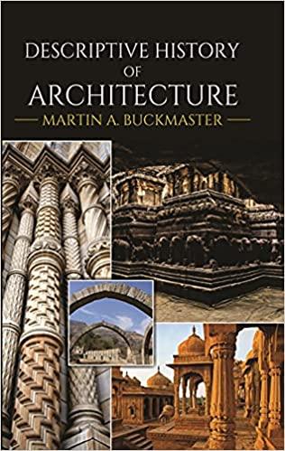 Descriptive History of Architecture