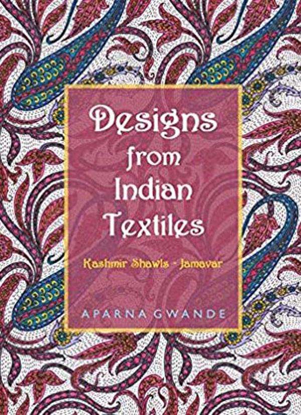 Designs from Indian Textiles: Kashmir Shawls - Jam…