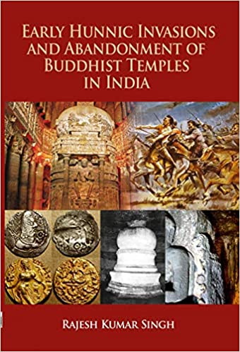 Early Hunnic Invasions and Abandonment of Buddhist…