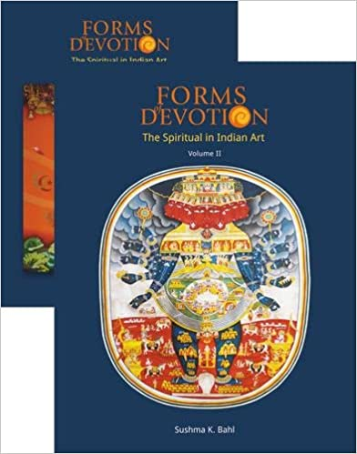 Forms of Devotion: The Spiritual in Indian Art (2 …
