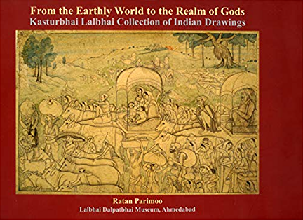 From the Earthly World to the Realm of Gods: Kastu…