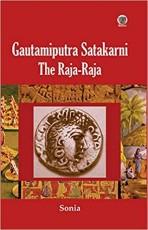 Gautamiputra Satakarni The Raja-Raja