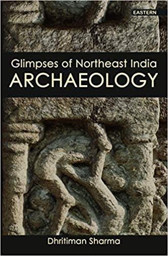 Glimpses of Northeast India Archaeology (Hardback)