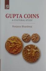 Gupta Coins: A Cultural Study