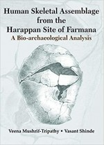 Human Skeletal Assemblage from the Harappan Site o…