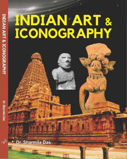 Indian Art & Iconography (Hardback)