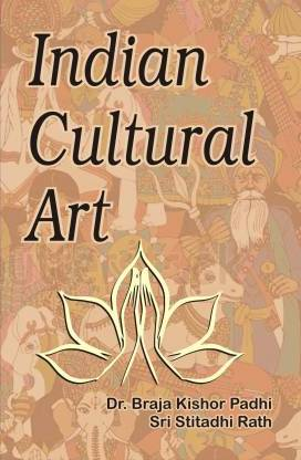 Indian Cultural Arts (Hardback)