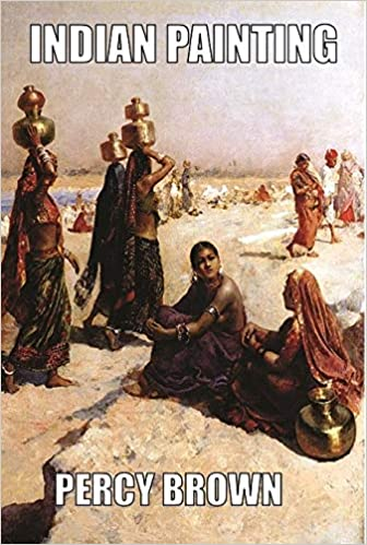 Indian Painting (Hardback)