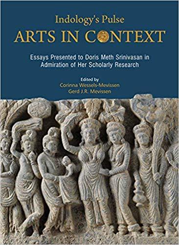 Indology's Pulse: Arts in Context: Essays Presente…