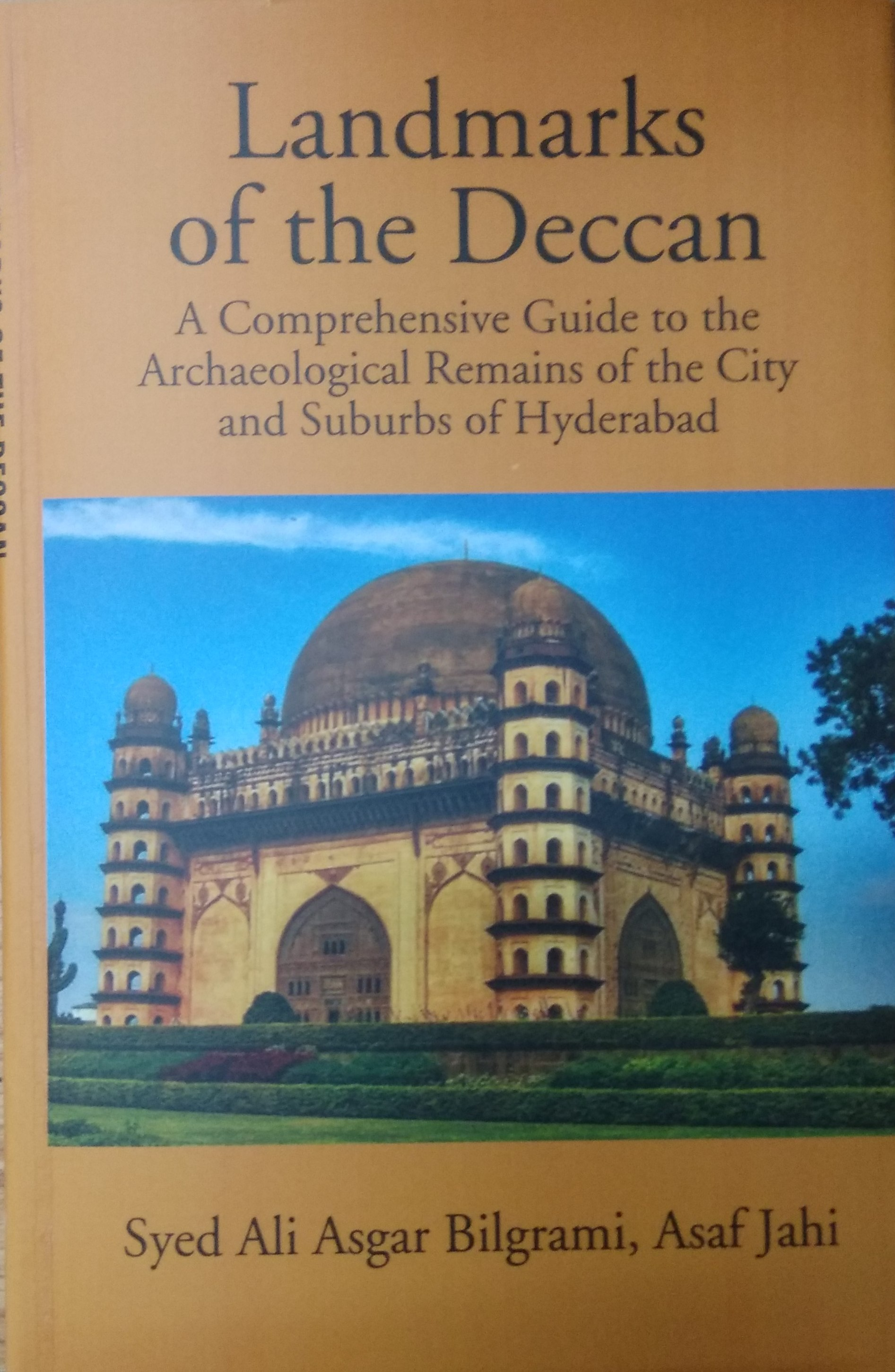 Landmarks of the Deccan: A Comprehensive Guide to …