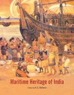 Maritime Heritage of India