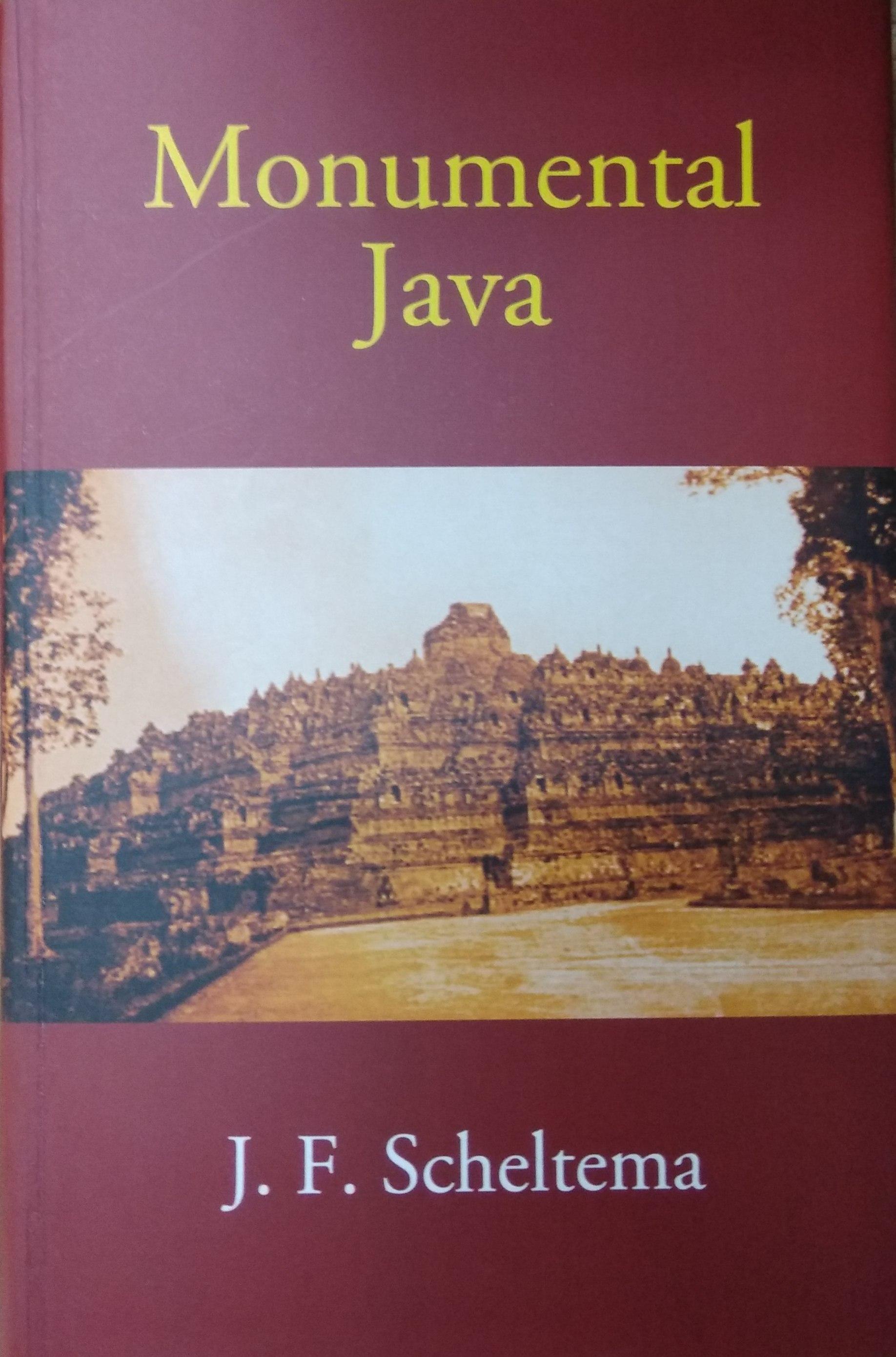 Monumental Java (Repr)