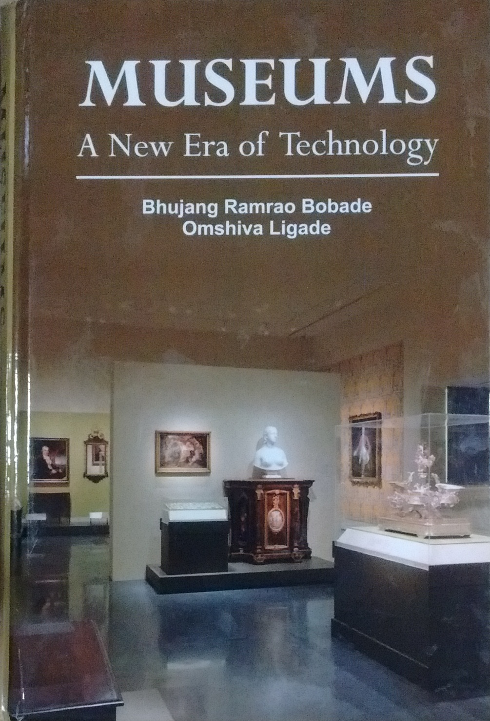 Museums: A New Era of Technology