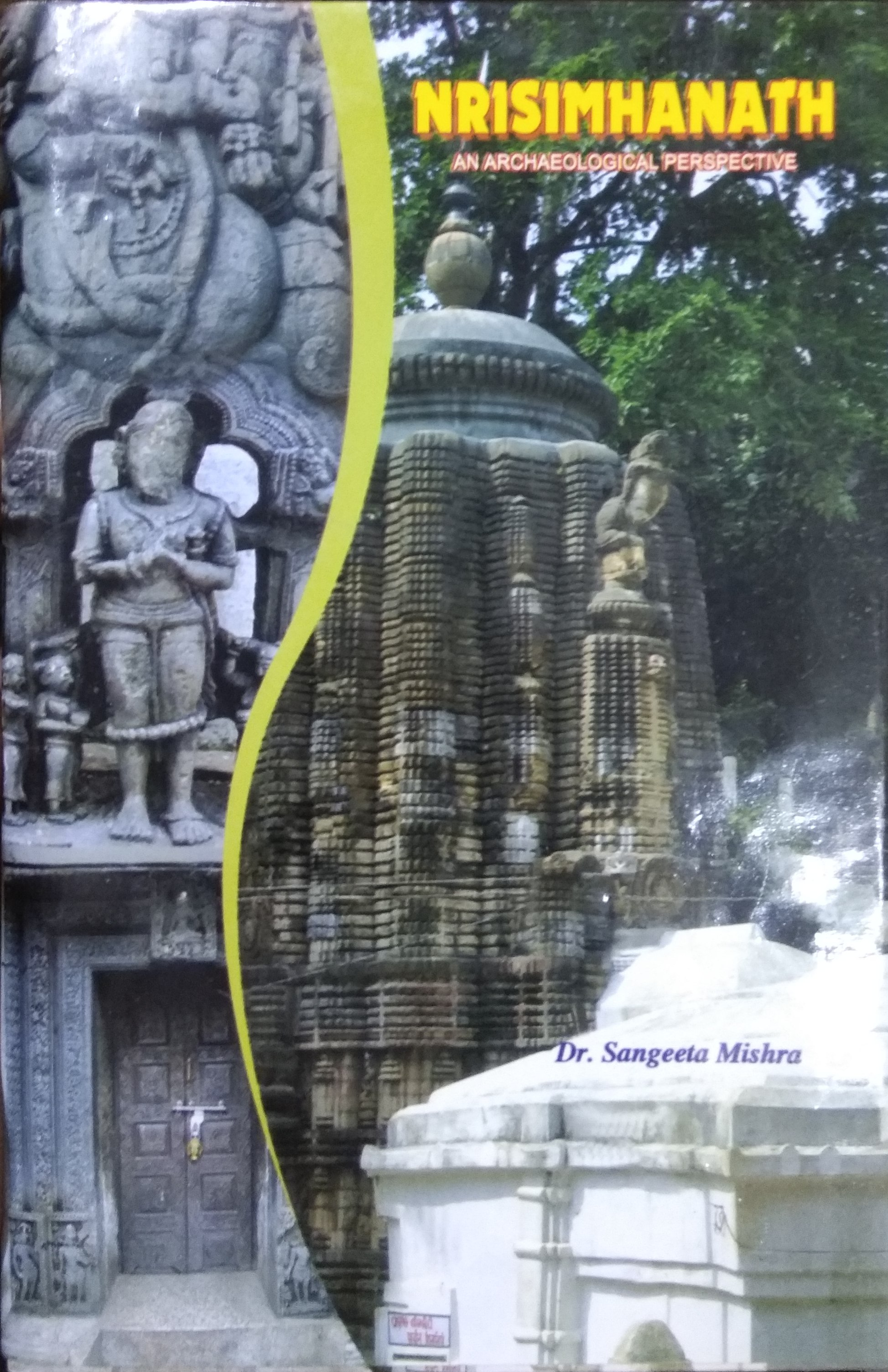 Nrisimhanath: An Archaeological Perspective