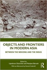 Objects and Frontiers in Modern Asia: Between the …