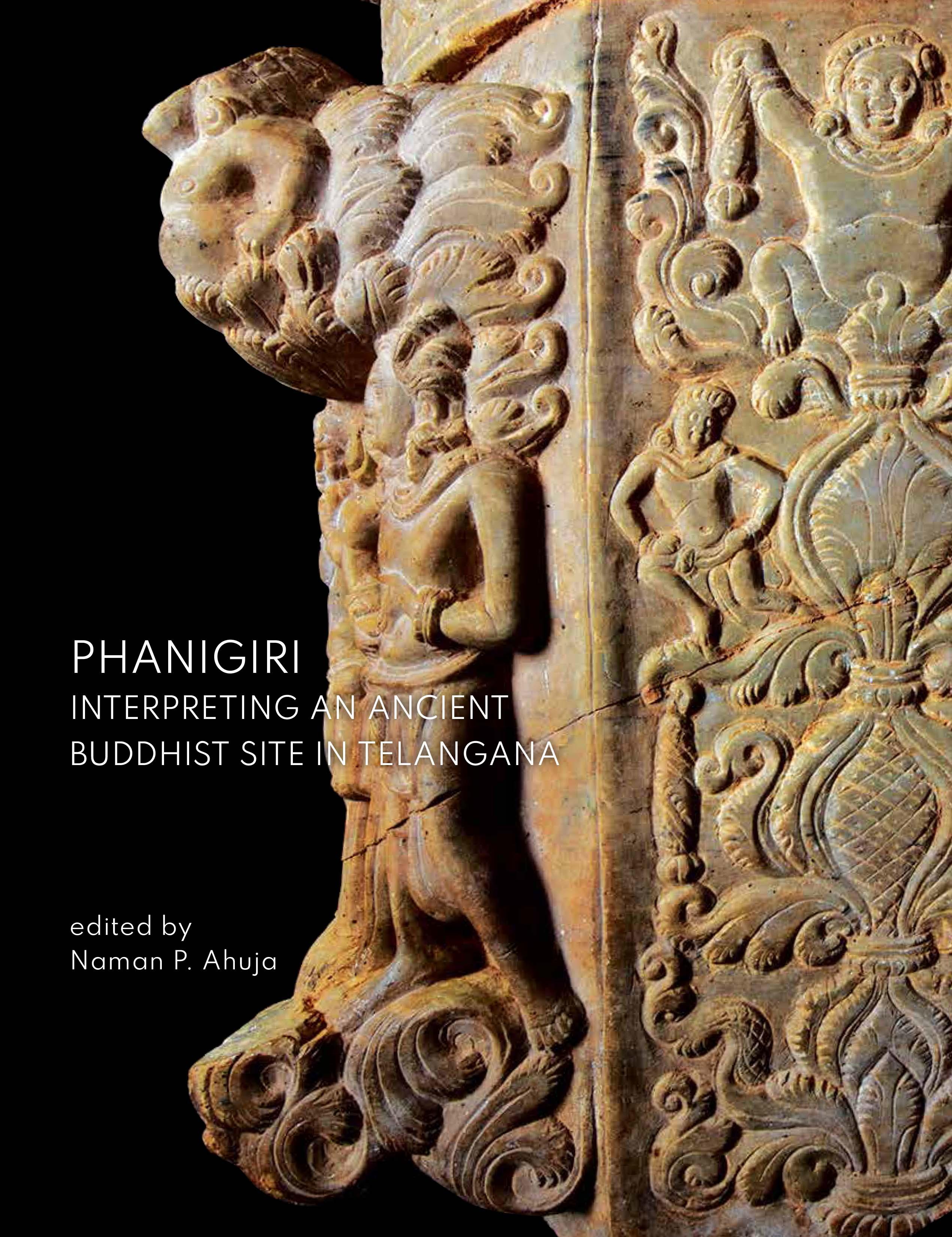 Phanigiri: Interpreting an Ancient Buddhist Site i…
