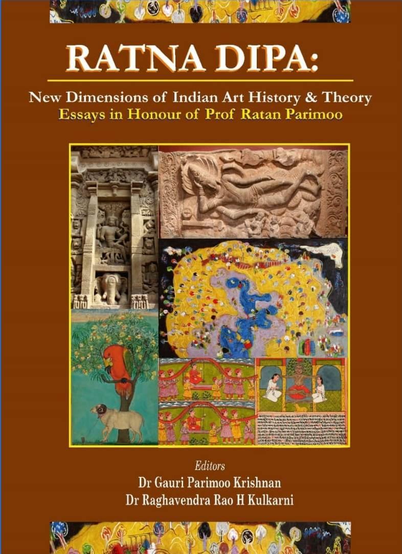 Ratna Dipa: New Dimensions of Indian Art History &…