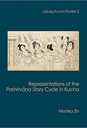 Representations of the Parinirvana Story Cycle in …