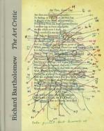Richard Bartholomew the Art Critic