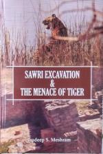 Sawri Excavation & The Menace of Tiger