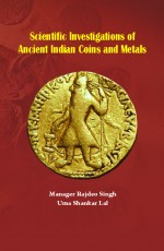 Scientific Investigations of Ancient Indian Coins …