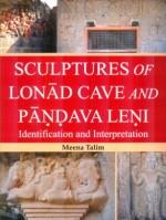Sculptures of Lonad Cave and Pandava Leni (Identif…