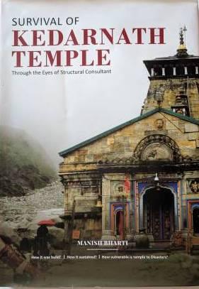 Survival of Kedarnath Temple: Through the Eyes of …