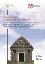 Temple Design in Six Early Saiva Scriptures (Criti…
