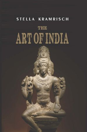 The Art of India (Hardback)