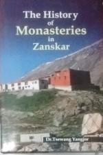 The History of Monasteries in Zanskar