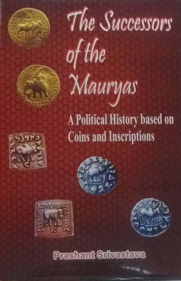 The Successors of the Mauryas (circa 187BC - 319 A…