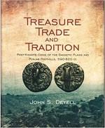 Treasure Trade And Tradition Post-Kidarite Coins O…