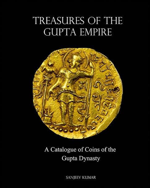 Treasures of the Guta Empire: A Catalogue of Coins…