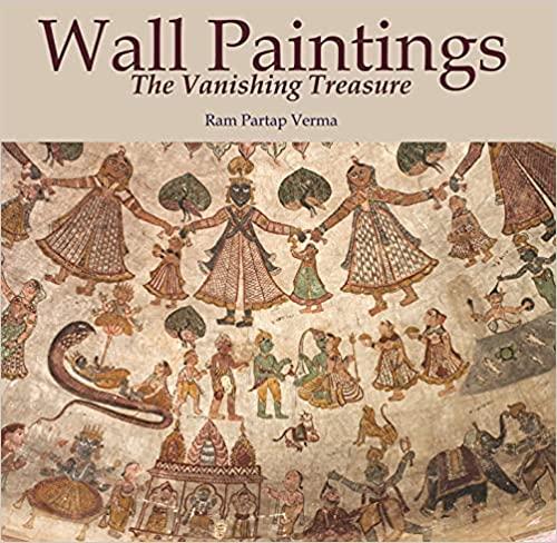 Wall Painting: The Vanishing Treasure