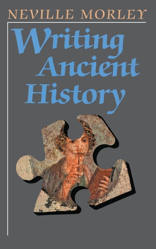 Writing Ancient History