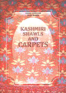 Kashmiri Shawls and Carpets