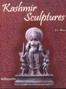 Kashmir Sculptures : An Iconographical Study of Br…