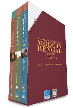 A Comprehensive History of Modern Bengal, 1700–195…