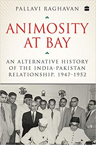 Animosity at Bay: An Alternative History of the In…